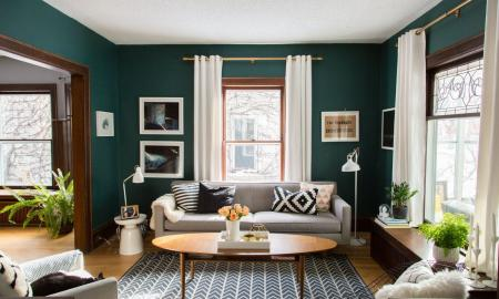 5 Smart Steps To Give A Stylist Look To Your House