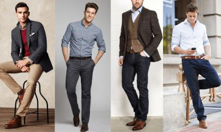 Business Casual - Four Rules of Office Dressing in Pakistan
