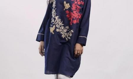 Trending Design Of Kurtis For Women