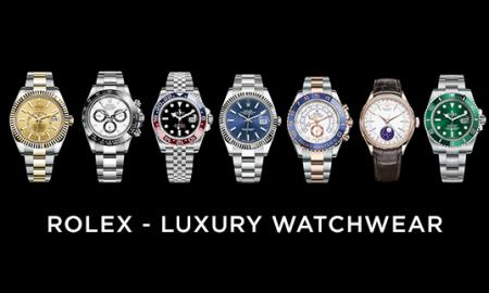 Some Fascinating Facts About Rolex Watches You Should Know