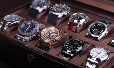 Important Aspects to keep in mind before Buying a branded Watch