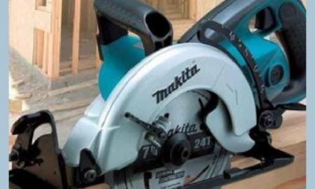 How to choose and use the circular saw