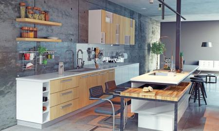 Stylish Kitchen Remodeling Ideas 2019 for Your Home