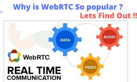 How WebRTC is Helping Different Businesses