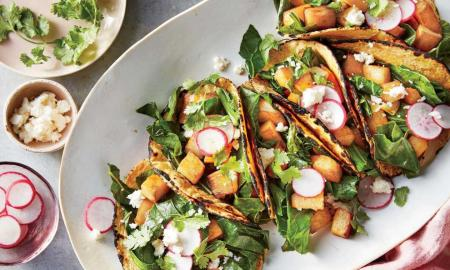 5 Quick Vegetarian Recipes for Your Favorite Dinner