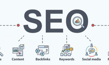 SEO Manual in 10 Steps
