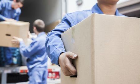 Tips for Choosing a Nationwide Moving Service