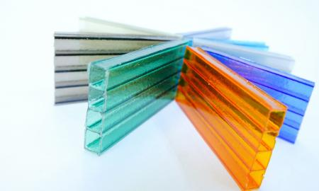 Polycarbonate Sheets: A Versatile Product and Its Variety of Applications