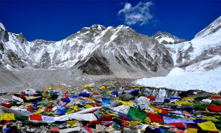 Everest Base Camp Trek - Journey to Nirvana