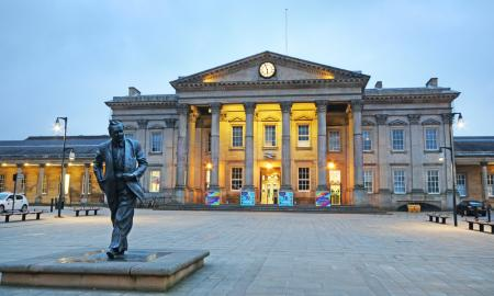3 Best Student Accommodations Located Near Universities in Huddersfield