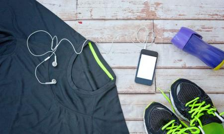 5 Key Things to Keep in Mind When Buying Running Cloths