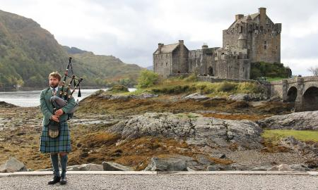 7 Things You Didn't Know About Scottish Clans