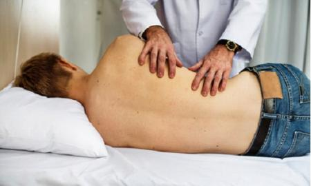 Back Pain Treatment in Herndon, Virginia
