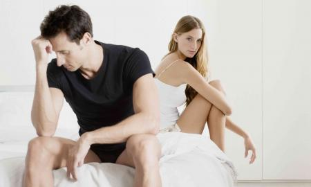 Nature of Sexual Dysfunction in Men and Women