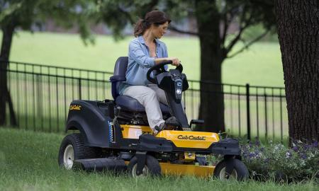 Which Lawn Mower Type Do You Need?