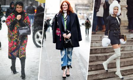 5 Extremely Warm Clothes for Women's to wear in Cold Weather