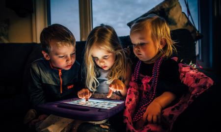 The Best toddler Tablets