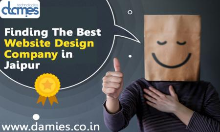 Finding the Best Website Design Company in Jaipur