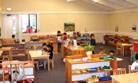 How Montessori School helps in All-round Development of a Child?