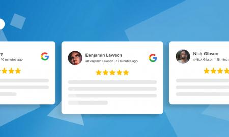HOW TO DISPLAY GOOGLE REVIEWS WIDGET ON YOUR WEBSITE