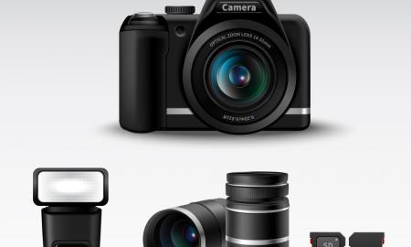 What to Look for In a Entry Level DSLR Camera?