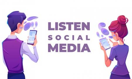 Best free social media listening tools for 2020