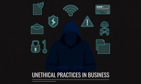 The Most Unethical Practices in Business