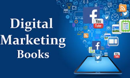 Best Digital Marketing Books