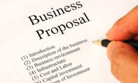 The Most Effective Method To Write A Good Business Proposal