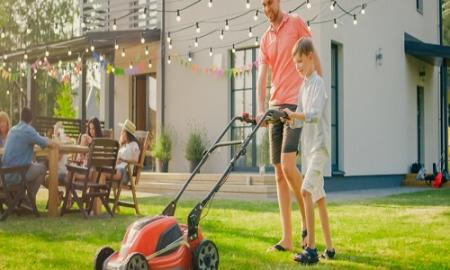 How to Choose a Good Riding Lawn Mower
