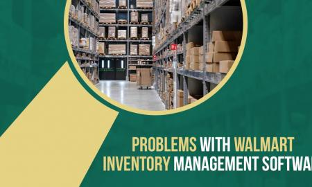 Problems with Walmart Inventory Management Software