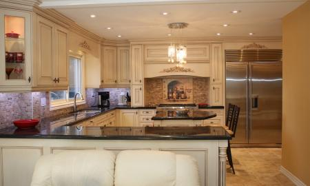 A Few Tips, How to Choose Remodelling Contractor of your Kitchen.