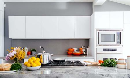 5 Daily Cleaning Tips That Ensure a Spotless Kitchen