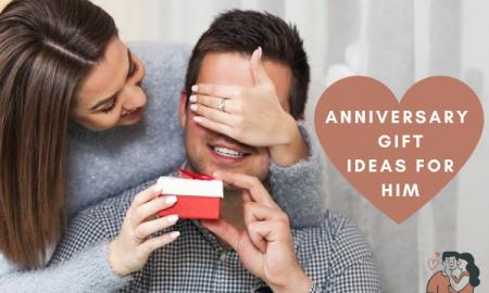 Anniversary Gift Ideas for Husband: Show your love & Care